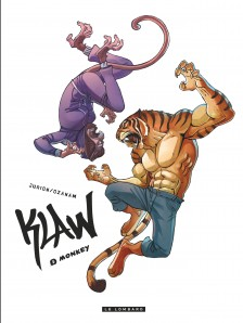 cover-comics-klaw-tome-5-monkey