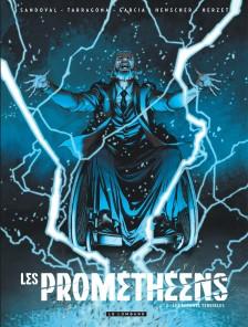 cover-comics-les-promthens-tome-2-les-enfants-terribles