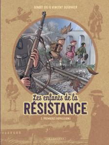 cover-comics-les-enfants-de-la-rsistance-tome-2-premires-rpressions