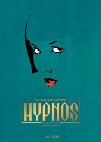 HYPNOS Tome 1