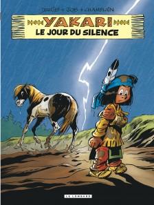 cover-comics-le-jour-du-silence-tome-39-le-jour-du-silence