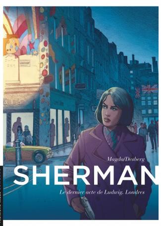 Sherman Tome 7