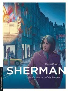 cover-comics-sherman-tome-7-le-dernier-acte-de-ludwig-londres