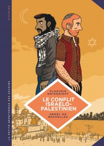 cover-comics-la-petite-bdthque-des-savoirs-tome-18-le-conflit-isralo-palestinien-deux-peuples-condamns--cohabiter