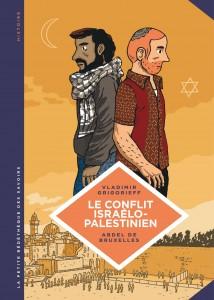 cover-comics-le-conflit-isralo-palestinien-deux-peuples-condamns--cohabiter-tome-18-le-conflit-isralo-palestinien-deux-peuples-condamns--cohabiter