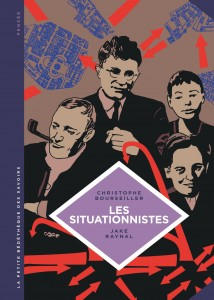cover-comics-les-situationnistes-la-rvolution-de-la-vie-quotidienne-1957-1972-tome-13-les-situationnistes-la-rvolution-de-la-vie-quotidienne-1957-1972