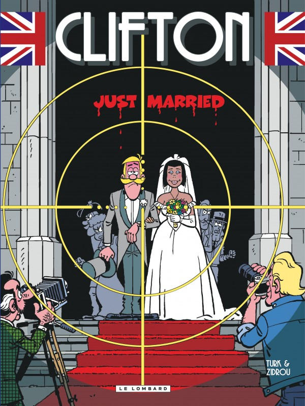 cover-comics-clifton-tome-23-just-married