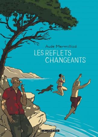 """Résultat de recherche d'images pour """"les reflets changeants bd"""""""