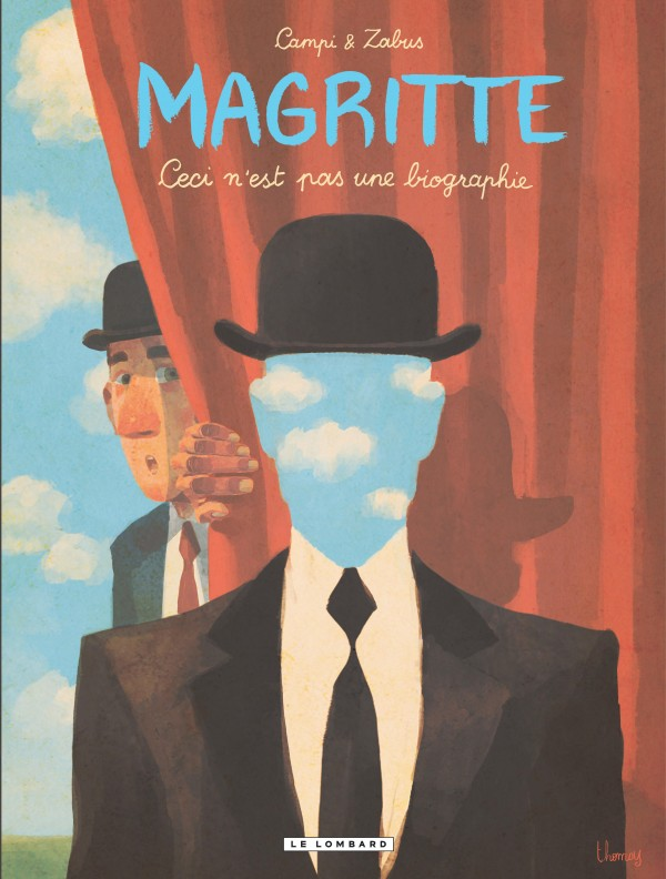 cover-comics-magritte-tome-0-magritte