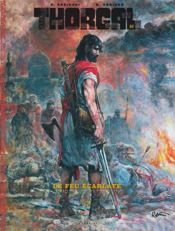 cover-comics-thorgal-tome-35-le-feu-carlate