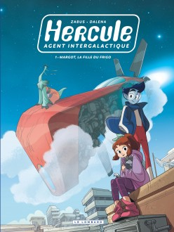 cover-comics-hercule-agent-intergalactique-tome-1-margot-la-fille-du-frigo