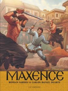 cover-comics-maxence-tome-3-le-cygne-noir