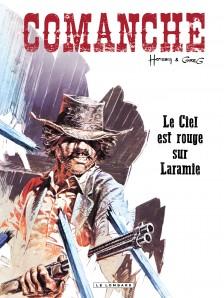 cover-comics-comanche-tome-4-le-ciel-est-rouge-sur-laramie