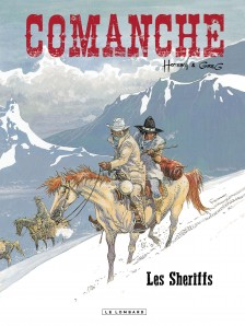 cover-comics-comanche-tome-8-les-sheriffs