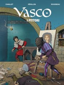 cover-comics-vasco-tome-28-i-pittori
