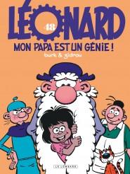 Léonard tome 48