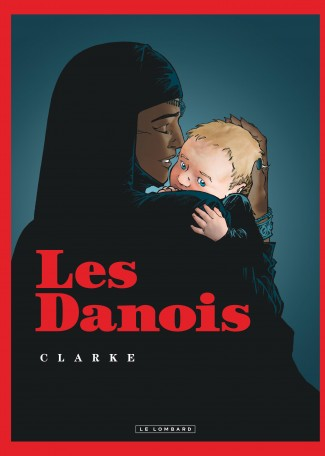 Les Danois Tome 1