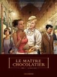 Le Maître Chocolatier T1