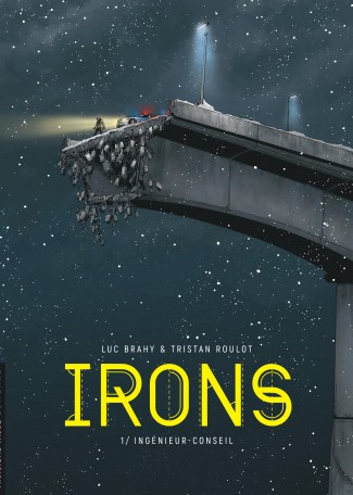 Irons Tome 1
