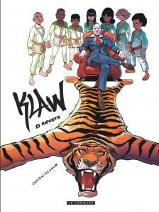 cover-comics-klaw-tome-8-riposte