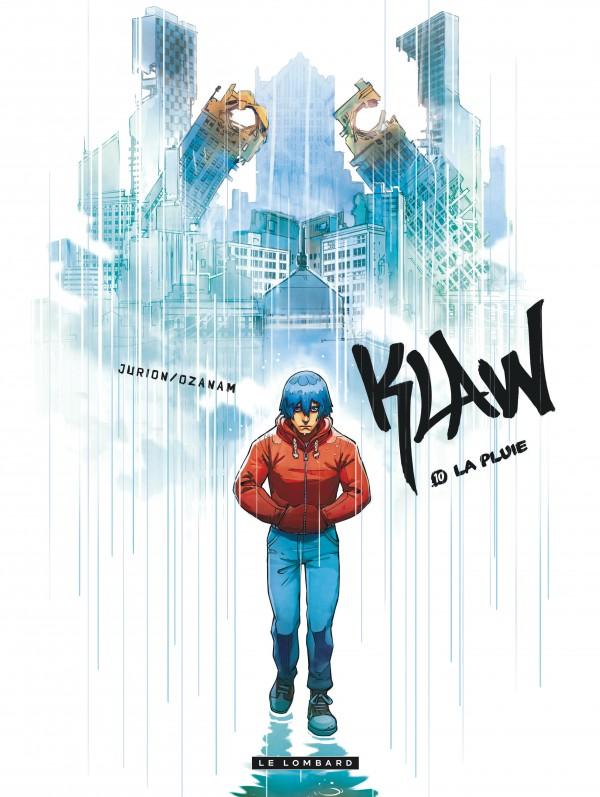 cover-comics-klaw-tome-10-la-pluie