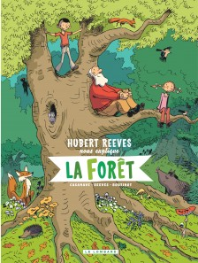 cover-comics-hubert-reeves-nous-explique-tome-2-la-fort