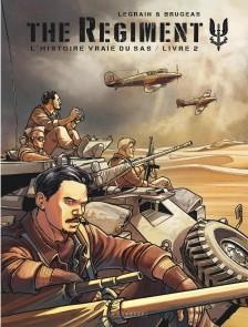 cover-comics-the-regiment-8211-l-8217-histoire-vraie-du-sas-tome-2-livre-2