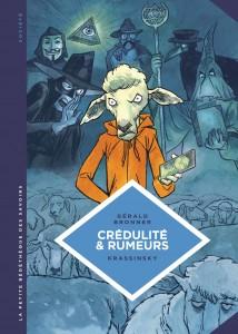 cover-comics-la-petite-bdthque-des-savoirs-tome-24-crdulit-et-rumeurs-faire-face-aux-thories-du-complot-et-aux-fake-news