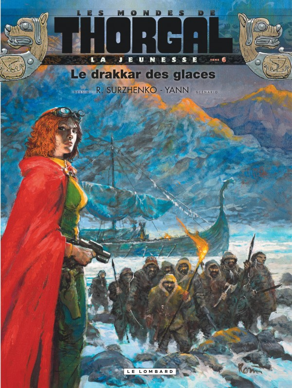 cover-comics-la-jeunesse-de-thorgal-tome-6-le-drakkar-des-glaces