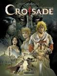 Intégrale Croisade T1