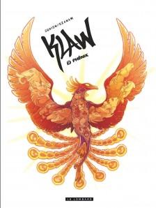 cover-comics-klaw-tome-12-phnix