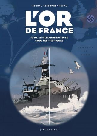 L'or de France
