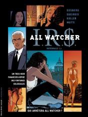 Intégrale IR$ All Watcher