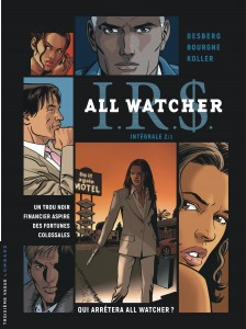 cover-comics-intgrale-i-r-all-watcher-tome-2-intgrale-i-r-all-watcher