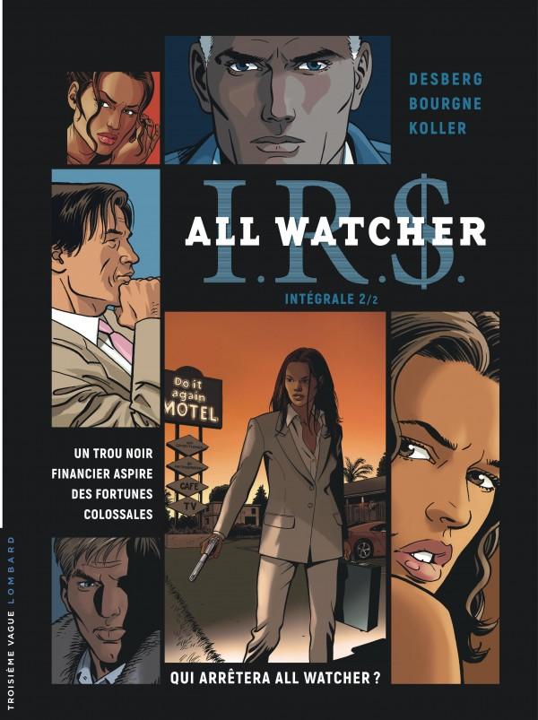 cover-comics-intgrale-i-r-all-watcher-tome-2-intgrale-i-r-all-watcher