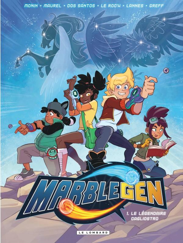 cover-comics-marblegen-tome-1-le-lgendaire-cagliostro