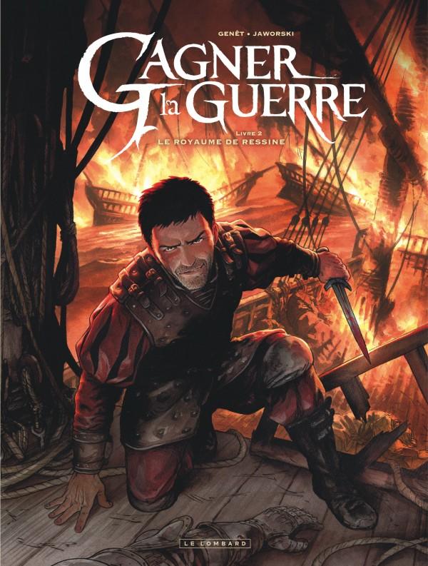 cover-comics-gagner-la-guerre-tome-2-le-royaume-de-ressine