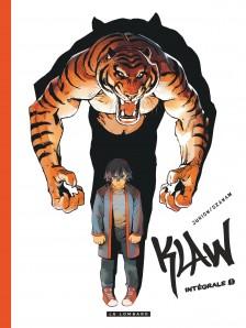 cover-comics-intgrale-klaw-tome-1-intgrale-klaw