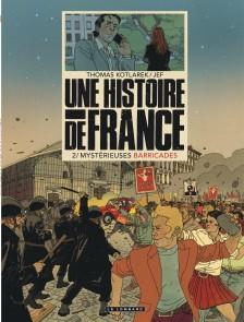 cover-comics-une-histoire-de-france-tome-2-une-histoire-de-france