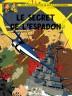 Blake & Mortimer : Secret de l'Espadon T3 (Le)
