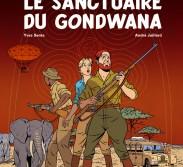 Sanctuaire de Gondwana (Le)