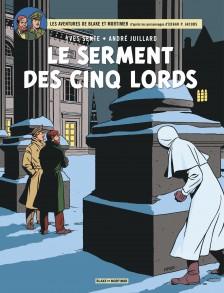 cover-comics-blake-amp-mortimer-tome-21-serment-des-cinq-lords-le