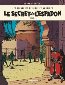 cover-comics-blake-amp-mortimer-tome-2-secret-de-l-8217-espadon-le-8211-tome-2