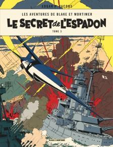 cover-comics-blake-amp-mortimer-tome-3-le-secret-de-l-8217-espadon-8211-tome-3