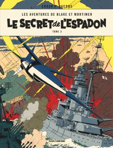 cover-comics-blake-amp-mortimer-tome-3-secret-de-l-8217-espadon-le-8211-tome-3