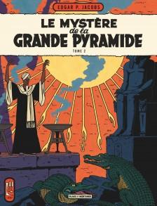 cover-comics-blake-amp-mortimer-tome-5-le-mystre-de-la-grande-pyramide-8211-tome-2