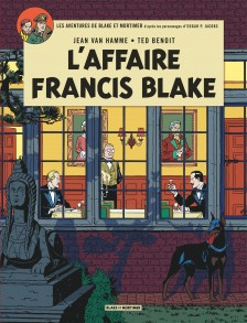 cover-comics-blake-amp-mortimer-tome-13-l-8217-affaire-francis-blake