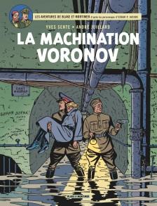 cover-comics-machination-voronov-la-tome-14-machination-voronov-la