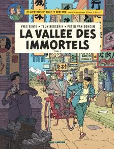 cover-comics-blake-amp-mortimer-tome-25-valle-des-immortels-la-8211-tome-1-8211-menace-sur-hong-kong