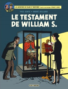 cover-comics-le-testament-de-william-s-tome-24-le-testament-de-william-s